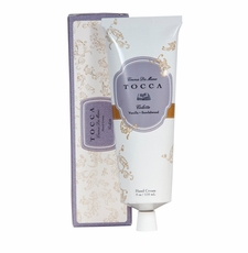 Tocca Bath & Body Lotions