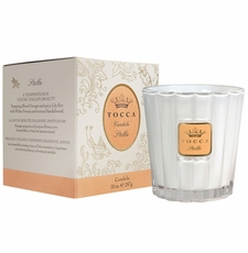 Tocca Candles & Home Fragrance