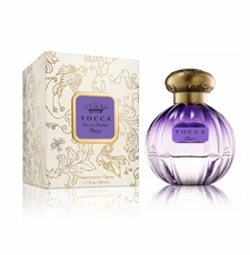 Tocca Fine Fragrance Perfumes