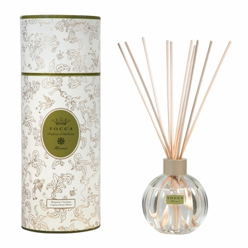 Tocca Florence  Fragrance Reed Diffuser 175ml