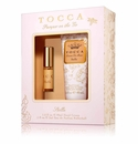 Tocca Stella Pamper on the Go (1.5oz Handcream & 3ml Rollerball)