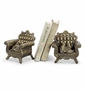 Together Forever Bookends by SPI Home