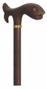 Trout Handle Walking Stick Cane by Concord