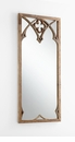 Tudor Mirror by Cyan Design