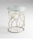 Twisted Love Table by Cyan Design