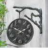 Undersea Life Garden Clock by SPI Home