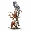 Undersea Wonders Quartet Octopus Sculpture by SPI Home