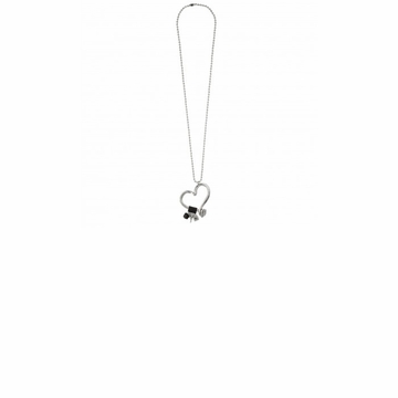 Uno De 50 Necklace - Love At First Sight