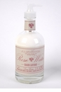 US Apothecary Rose Water Hand Lotion
