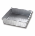 "USA Pan - 8"" Square Cake Pan  (8"" x 8"" x 2¼"")"