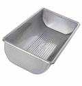 "USA Pan - Hearth Bread Pan  (12"" x 5½"" x 2¼"")"
