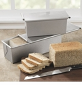 "USA Pan - Pullman Loaf Pan & Cover  (9"" x 4"" x 4"")"