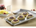 USA Pan Quarter Sheet Pan (13 in. x 9 in. x 1 in.)