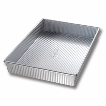 USA Pan - Rectangular Cake Pan  (9'' x 13'' x 2'')