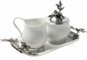 Vagabond House Creamer Set - Blue Berry