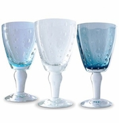Vagabond House Hand Blown Glassware