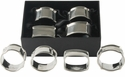 Vagabond House Napkin Rings (4) - Colonial Assorted