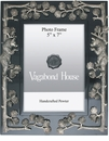 Vagabond House Picture Frame - Black Forest 5x7