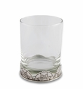 Vagabond House Western Double Old Fashion Glass (4)