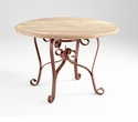 Victorian Table by Cyan Design