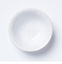 Vietri Bellezza Stone White Cereal Bowl