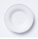 Vietri Bellezza Stone White Pasta Bowl