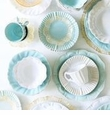 Vietri Cascata Dinnerware Collection