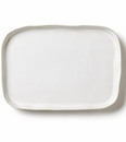 Vietri Forma Cloud Rectangular Platter