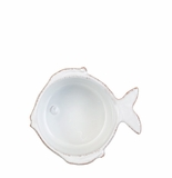 Vietri Fresh Fish Condiment Bowl