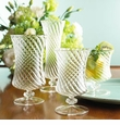 Vietri Imperial Glassware - Save 20%