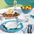 Vietri Incanto Mare Dinnerware - Save 20%