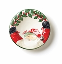 Vietri Old St. Nick Candy Dish