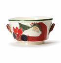 Vietri Old St. Nick Celebration Bucket