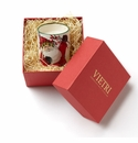 Vietri Old St. Nick Scented Candle
