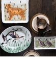 Vietri Wildlife Dinnerware & Serve Ware Collection