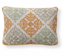 Villa Accent Pillow 14 x 20 Tilework