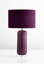 Violetta Lamp by Cyan Design