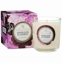 Voluspa Amaranth & Jasmine Fragrance Collection