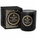 Voluspa Crisp Champagne Fragrance Collection