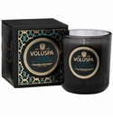 Voluspa Lichen & Vetiver Fragrance Collection