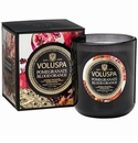 Voluspa Pomegranate Blood Orange Fragrance Collection