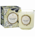 Voluspa Sake Lemon Flower Fragrance Collection
