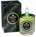 Voluspa Spruce Cuttings Fragrance Collection