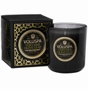 Voluspa Vervaine Olive Leaf Fragrance Collection