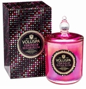 Voluspa Visions of Sugar Plums Fragrance Collection