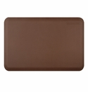 Wellness Mats Anti-Fatigue Floor Mat Bella Brown - 36L x 24W