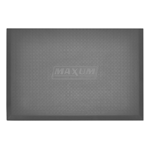 Wellness Mats Anti Fatigue Floor Mat Maxum Mat Grey 36 Quot L