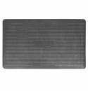 Wellness Mats Anti-Fatigue Floor Mat Maxum Mat Grey 60L x - 36W