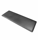 Wellness Mats Anti-Fatigue Floor Mat Smooth Granite Steel - 72L x 24W