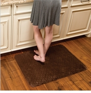 Wellness Mats Cushioned Anti-Fatigue Kitchen Floor Mats